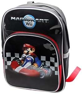 Nintendo 35 x 10 x 27cm Mario Back Pack: Mario Kart Wii Backpack