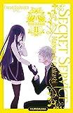 Secret Service - Maison de Ayakashi - tome 11 (11)