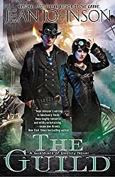 The Guild (Guardians of Destiny) by Jean Johnson (2014-05-06)