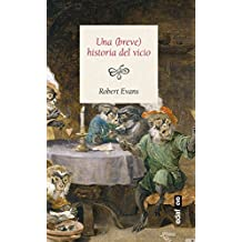 SPA-BREVE HISTORIA DEL VICIO (Edaf ensayo)