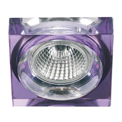 Olé by Fm Iluminación - Empotrable cristal fijo, colección 510 (Válido para...