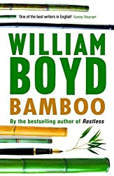 Bamboo by William Boyd (2008-08-18)