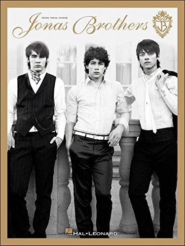 JONAS BROTHERS - ALBUM