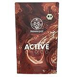 TRINKKOST ACTIVE 500g Beutel - Der Eiweiß Protein Shake zum Abnehmen und Muskeln aufbauen - Kalorienarm Bio mit 13 Vitaminen, 13 Mineralien und über 20 natürlichen Zutaten und Superfoods
