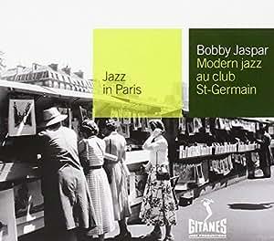 Collection Jazz In Paris - Modern Jazz Au Club St-Germain - Digipack