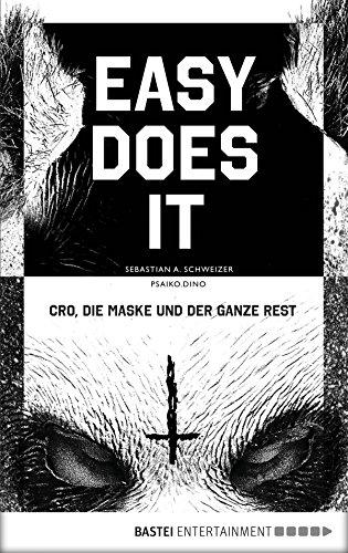 Theater Masken Geschichte - Easy does it: Cro, die Maske