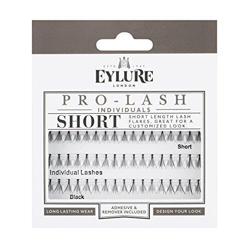 Eylure Pro Lash Individual Lashes, Short by Eylure (Lashes Individual Eylure)