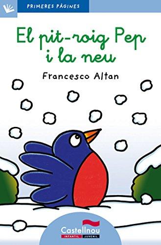 Pit-toig Pep i la neu, El (primeres pàgines) lc (28) -1 por Francesco Altan