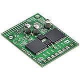 Pololu controlador de motor Dual vnh5019Shield para Arduino