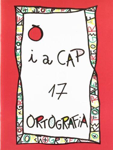 Punt I A Cap 17 - Serie Vermella ( C. S. ) (Punt I A Cap - Ortografia)
