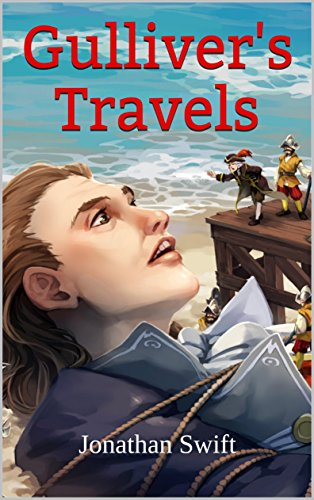 Gulliver's Travels English Edition
