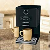 Cuisinart Brush Stainless Steel Coffee on DemandTM 12-cup Programmable Coffeemaker