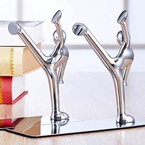 DFHHG® Libro Estante Librería Creative 18.5 * 15.5 * 7 Cm Oficina durable