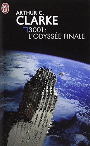 3001 : L'Odyssée finale par Arthur C. Clarke
