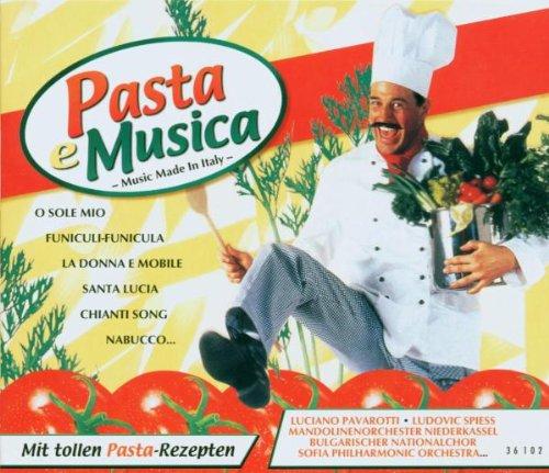 Pasta E Musica
