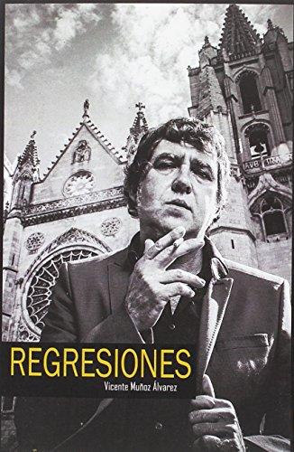 Regresiones (Leviathan) por Vicente Muñoz Álvarez