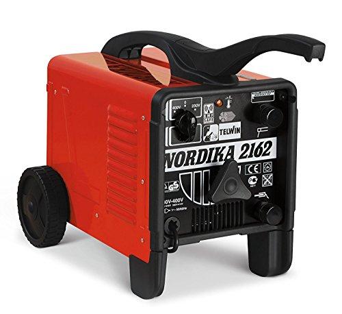 NORDIKA 2162 230-400V