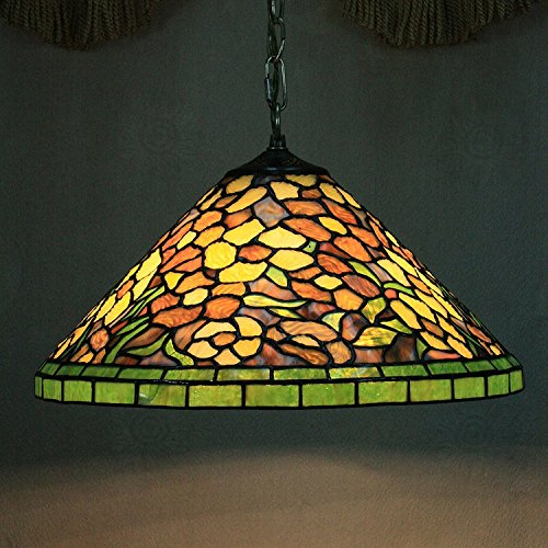 carl-artbay-tiffany-style-lamp-16-inches-green-natural-triangle-chandelier-single-head