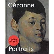 Cézanne:Portraits