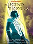 The Legend of Korra: The Art of the A...