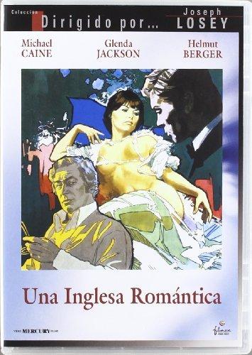 Die romantische Engländerin / The Romantic Englishwoman ( ) [ Spanische Import ]