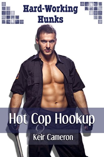What is it like hookup a cop