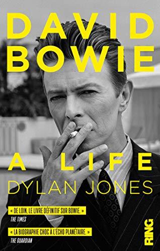 David Bowie : A Life (édition française)
