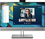 HP EliteDisplay E243m 23.8' Full HD IPS Noir, Argent écran Plat de PC - Écrans...