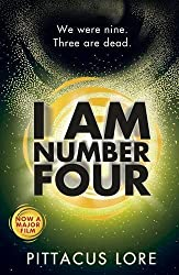 I Am Number Four (Lorien Legacies) by Pittacus Lore (2011-02-03)