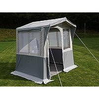 Kitchen Tool Storage Camping Tent Livorno 200DUKE 22