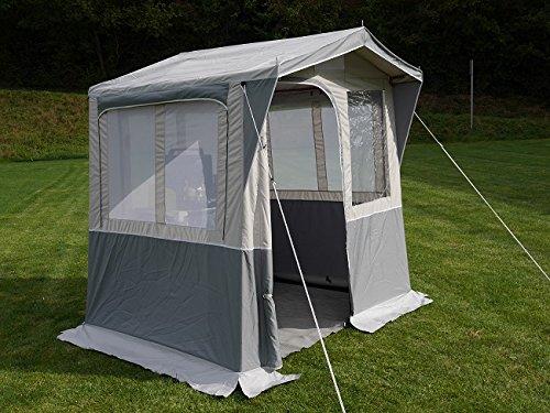 Kitchen Tool Storage Camping Tent Livorno 200DUKE 1