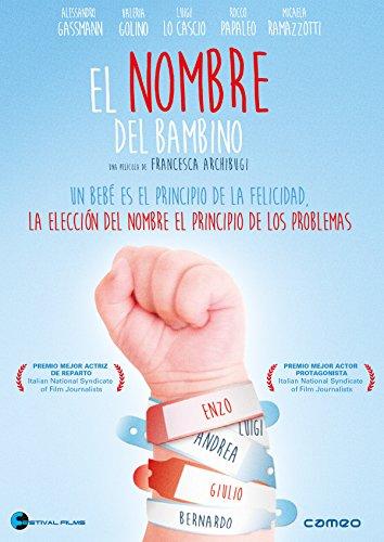 el-nombre-del-bambino-dvd
