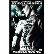 Stieg Larsson: Millennium: Verblendung, Bd. 1