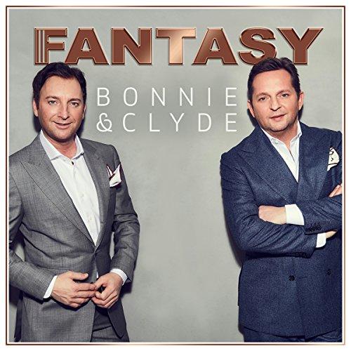 Fantasy: Bonnie & Clyde (Audio CD)