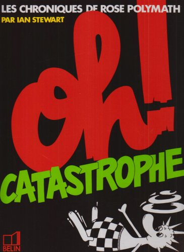 OH! CATASTROPHE par Ian Stewart