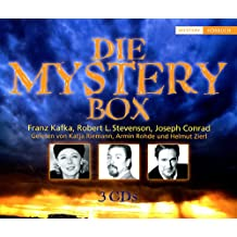 Die Mystery-Box - Hörbuch