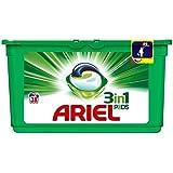 Ariel Bio Capsules 3in1 de lavage 38 par paquet