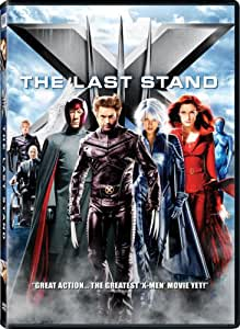 X-3: X-Men - The Last Stand [Import USA Zone 1]