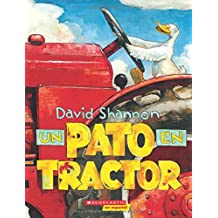 Un Pato En Tractor (Duck on a Tractor) (David Books)
