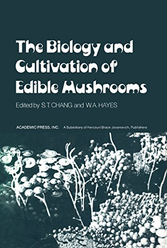 The Biology And Cultivation Of Edible Mushrooms por S. Chang