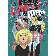 Lastman, Tome 5 : Edition collector