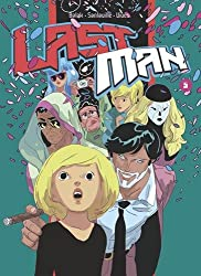 Lastman, Tome 5 : Edition collector