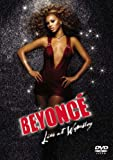 Beyonce - Live at Wembley [With Bonus CD] [DVD]