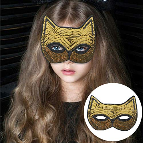 Sonnenblume Halloween Kostüm - TianranRT Karnevalsmaske,Kreative Und Interessante Halloween Maske Für Kinder Cartoon Maske Maskerade Kostüm Mas Kfavors Dress-Up,Gelb