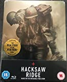 Hacksaw Ridge 2017 UK Limited Edition Steelbook Available now