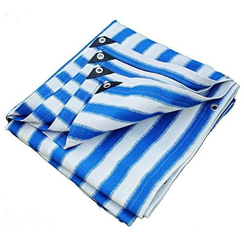 BEAUTY brand Filet Pare-soleil Filet De Jardin Filet Pare-soleil Isolation Thermique Abri Couverture Végétale Bâche Polyéthylène Brise-vent (Couleur : 4x6m)
