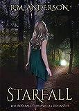 Starfall (The Starfall Chronicles Book 1) (English Edition)