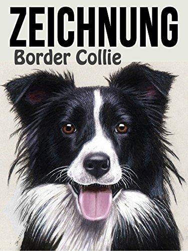 Clip: Zeichnung Border Collie - Film Border