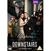 Upstairs Downstairs - Series 1