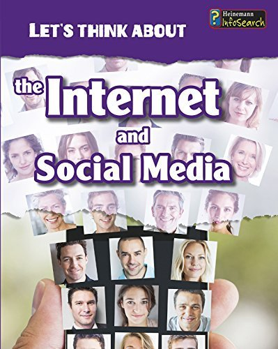 Let's Think About the Internet and Social Media by Alex Woolf (2014-07-01) par Alex Woolf